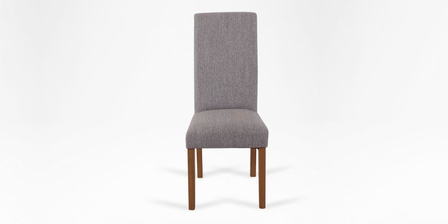 Palace Dining Chair Natural Leg