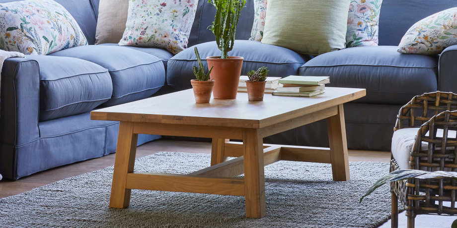 Jefferson Coffee Table