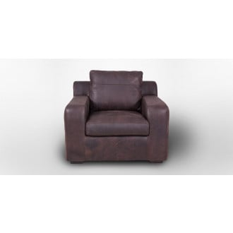 Lodge Leather Chair