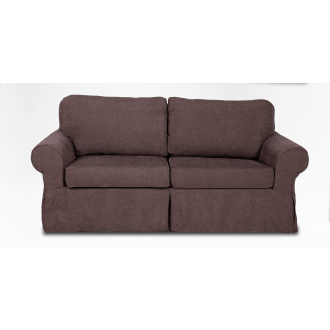 Middleton 2 Seater Sleeper Couch