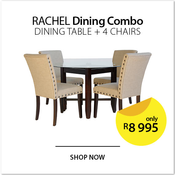 Coricraft Dining Room